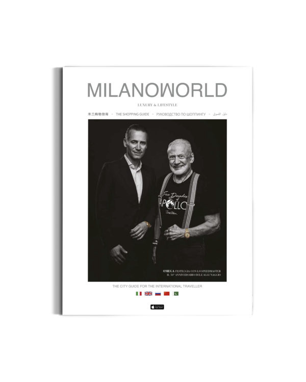 world magazine cover omega