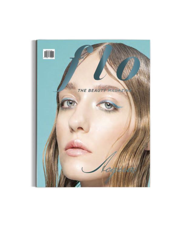 flo beauty magazine 4 acqua