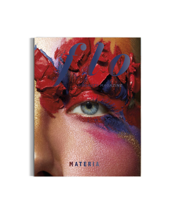 flo beauty magazine 5 materia