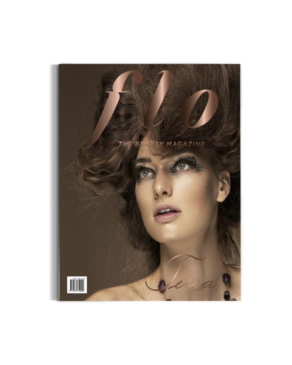 flo beauty magazine 2 terra