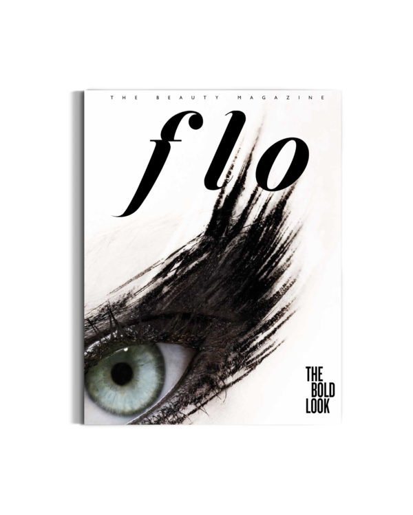 flo beauty magazine 8 bold look