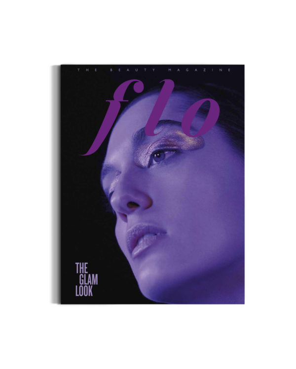 flo beauty magazine 8 glam look