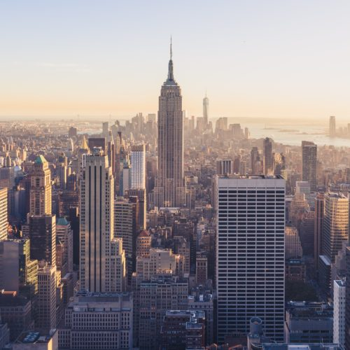 core agenda new york